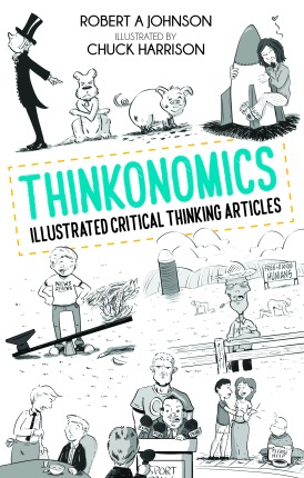 Thinkonomics - Ebook